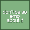 Emo-Corner.com - The place for emo guys and emo girls, emo hair, and emo music