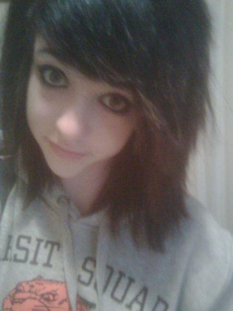 im pretty :D