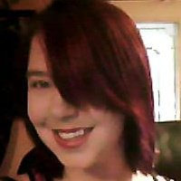 new hair :D