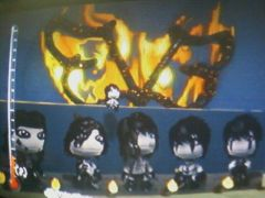 bvb band on lbp