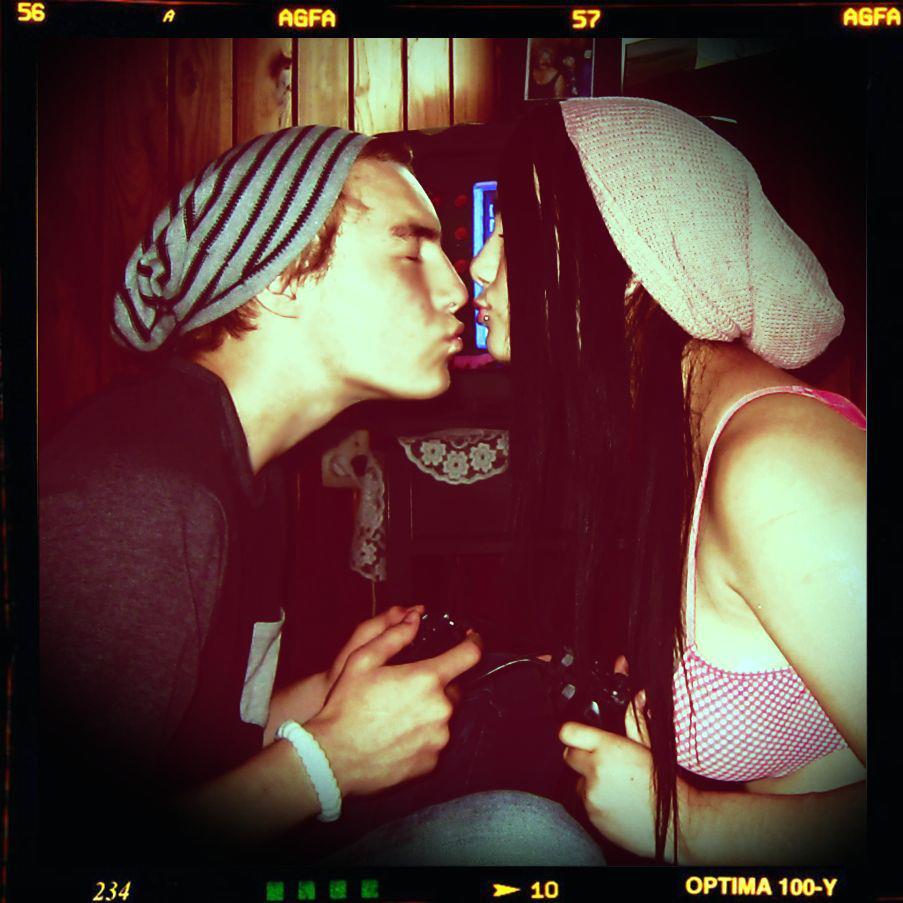 Me and my Boyfriend :D iloveyou hun