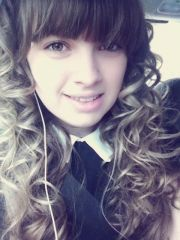 You have to try and smile ^~^