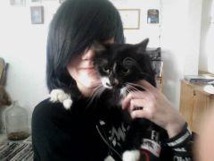 Me & Merlynn