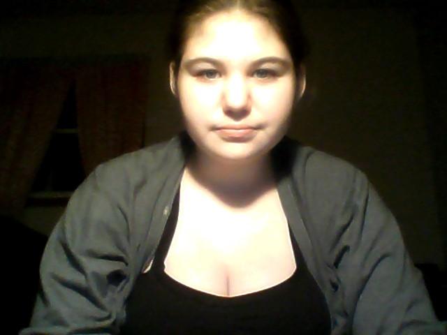 I'm pale...Yay
