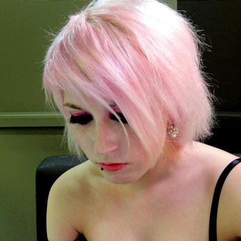 Pale Pink c: