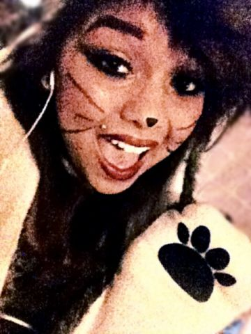 Ims a kitty kitty!