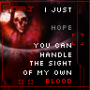 Murder - last post by unwanted_soul